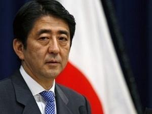 Thủ tướng Nhật Bản xem xét lại cương lĩnh quốc phòng