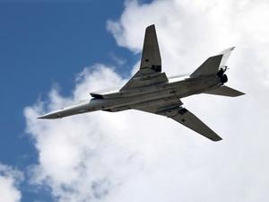 Trung Quốc chi 1,5 tỷ USD mua máy bay oanh tạc của Nga