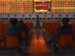 Trung Quốc: Nhà đầu tư tháo chạy khỏi TTCK