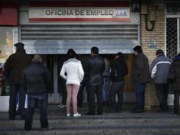ILO: Thất nghiệp toàn cầu sẽ lên kỷ lục năm 2013