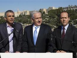 Israel bỏ phiếu bầu chính phủ mới