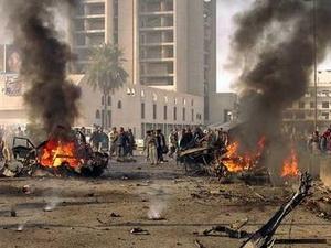Iraq: Thêm 2 vụ đánh bom xe gần thủ đô Baghdad