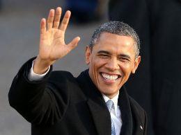 Diễu hành hoành tráng nhân lễ tuyên thệ nhậm chức của ông Obama