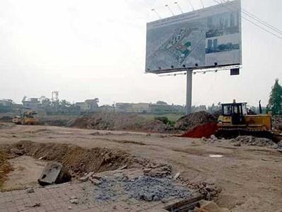 Hà Nội: Phạt chậm nộp tiền sử dụng đất hàng nghìn tỷ đồng