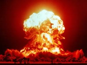 Ấn Độ cảnh báo dân về một cuộc tấn công hạt nhân