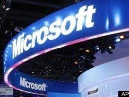 Microsoft muốn mua lại một phần Dell