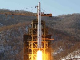 Triều Tiên đe dọa thử hạt nhân lần 3 sau trừng phạt của Liên Hợp Quốc