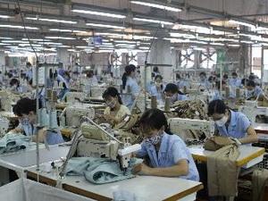 Xuất khẩu dệt may tập trung vào 4 thị trường lớn