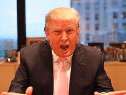 Tỷ phú Donald Trump muốn thâu tóm New York Times
