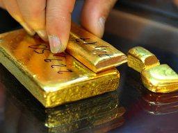 Ngân hàng Nhà nước dự tính độc quyền xuất nhập khẩu vàng