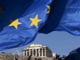 Hy Lạp phải xin cứu trợ khẩn cấp do số liệu thống kê sai