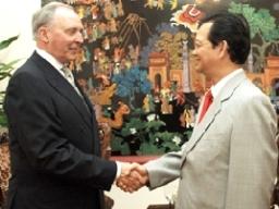 Trao đổi thương mại Việt Nam-Australia vượt 5 tỷ USD