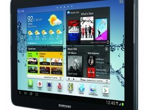 Samsung sẽ ra thêm nhiều mẫu máy tính bảng mới
