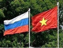 Thương mại Việt-Nga đạt kỷ lục hơn 3,6 tỷ USD