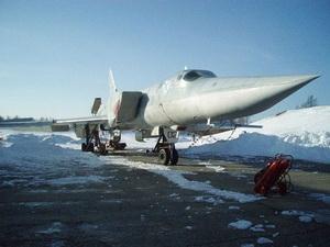 Nga bác tin bán máy bay ném bom cho Trung Quốc