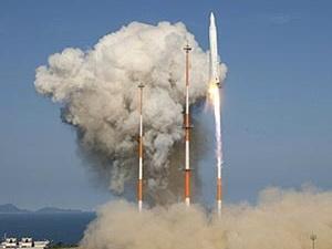 Hàn Quốc sẽ phóng tên lửa lần ba vào ngày 30/1