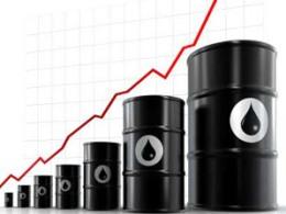 Giá dầu tăng trở lại sau số liệu kinh tế khả quan của Mỹ, Trung Quốc