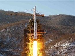 Nhật Bản cảnh báo vệ tinh Triều Tiên có bước phát triển mới