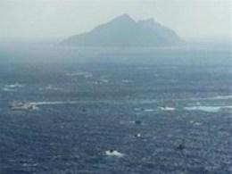 Nhật Bản và Trung Quốc nhất trí đối thoại giải quyết tranh chấp
