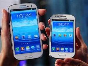 Samsung giữ vững ngôi vị số 1 về smartphone