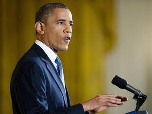 Tổng thống Obama đề cử lãnh đạo cơ quan tài chính