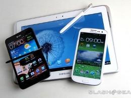 Vượt Apple, Samsung trở thành nhà tiêu thụ chip lớn nhất thế giới