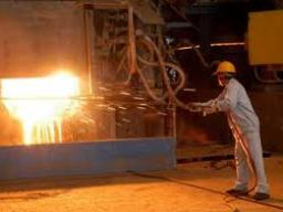 Xúc tiến quy hoạch cảng chuyên dụng của Nhà máy thép Guang Lian Dung Quất