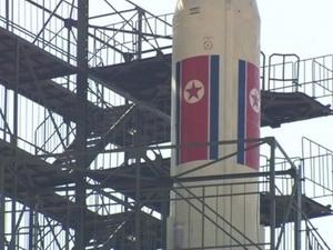 Mỹ và Trung Quốc đồng thuận về Triều Tiên, dọa cắt viện trợ