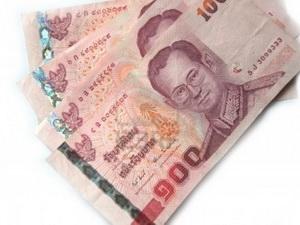 Thái Lan nỗ lực đối phó với việc đồng baht tăng giá