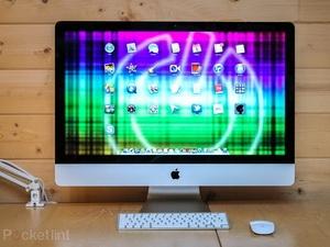 Apple đã khắc phục được vấn đề về sản xuất iMac