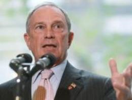 Tỷ phú Bloomberg làm từ thiện 1 tỷ USD cho trường học