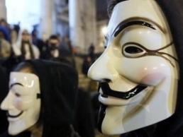Tin tặc đánh sập trang mạng của Bộ Tư pháp Mỹ