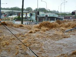 Lũ lụt nghiêm trọng tại Australia
