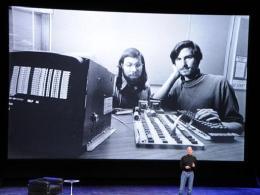 Steve Jobs đã tiên đoán đúng về thời hậu PC