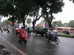 Hà Nội quyết khởi công đường Trần Phú - Kim Mã