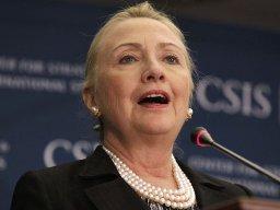 Bà Clinton để ngỏ khả năng tranh cử tổng thống Mỹ 2016