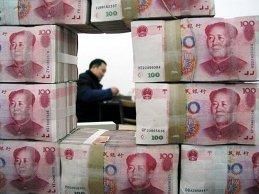 Doanh nghiệp Trung Quốc ngồi trên núi nợ