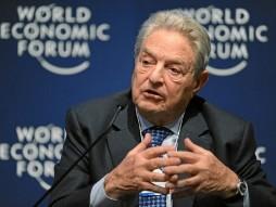 Soros: Các học thuyết về thị trường đã sụp đổ
