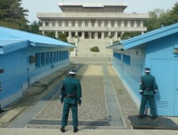 Triều Tiên lần đầu xuất hiện chi tiết trên bản đồ Google