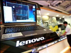 Lenovo bác tin sẽ thâu tóm hãng RIM