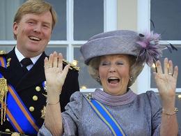 Hà Lan sắp có vị vua đầu tiên sau hơn 100 năm
