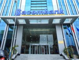 Sacombank sẽ trả cổ tức 20% năm 2012