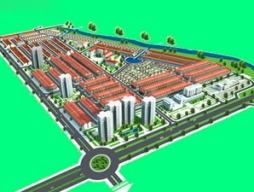 Cần Thơ xây thí điểm nhà cho người thu nhập thấp giá 150-300 triệu đồng/căn