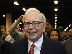 Warren Buffett muốn thâu tóm sàn chứng khoán New York