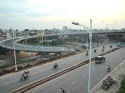 Chuẩn bị xây dựng cầu Vĩnh Tuy giai đoạn II