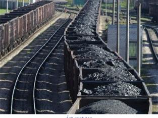 Trung Quốc đóng góp gần 50% nhu cầu than toàn cầu