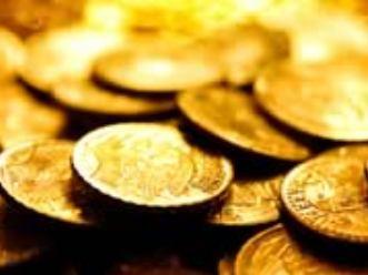 Vàng lên 1.668 USD/oz tại châu Á
