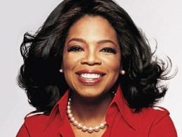 Nữ hoàng truyền hình Oprah Winfrey và chặng đường đến thành công