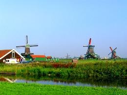 Đại gia công nghệ kéo về Hà Lan né thuế