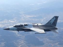 Philippines mua 12 máy bay FA-50 của Hàn Quốc